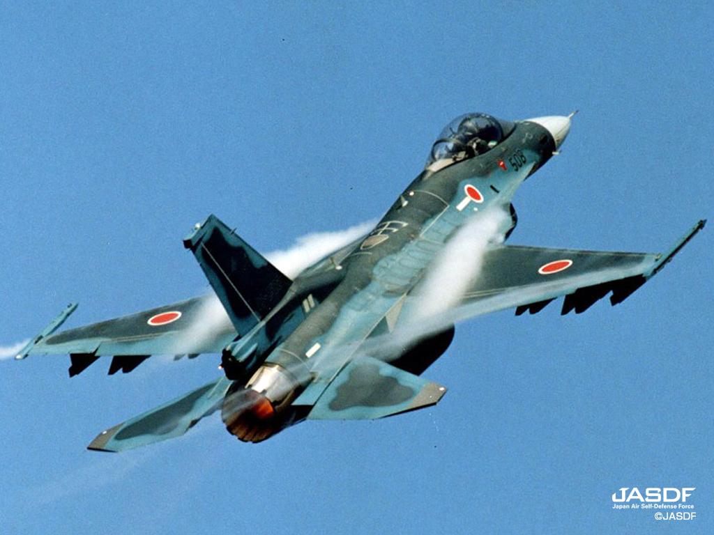 쓰나미로 덕볼 가능성이 높아진 일본 F-X 참여업체