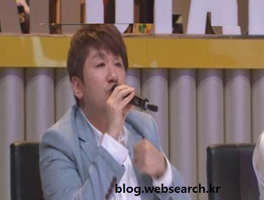[위탄 리뷰보기] 방시혁이 제대로 본 거지 김태원..
