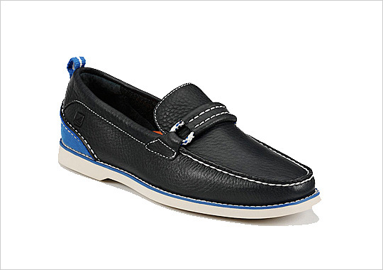 - Sperry Top Side Seaside Overlay Shoes