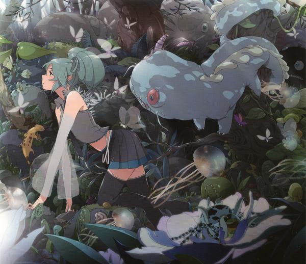 Atsuya Uki - Vocaloid / Project DIVA 2nd 002