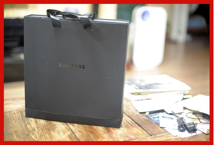 품격이 다른 노트북 : 삼성 센스 시리즈9