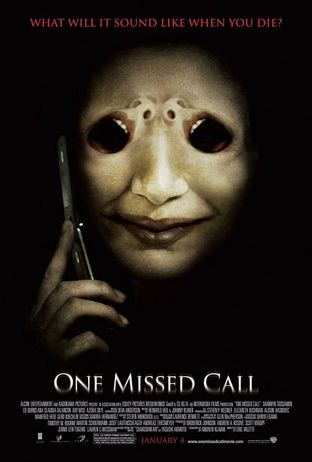 착신아리 (One Missed Call.2008)