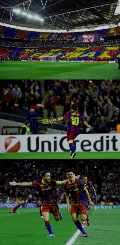 Thanks, barca!