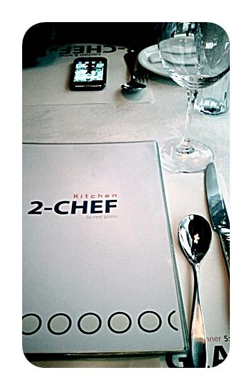 홍대 2chef-red in glass 여자들만의 모임