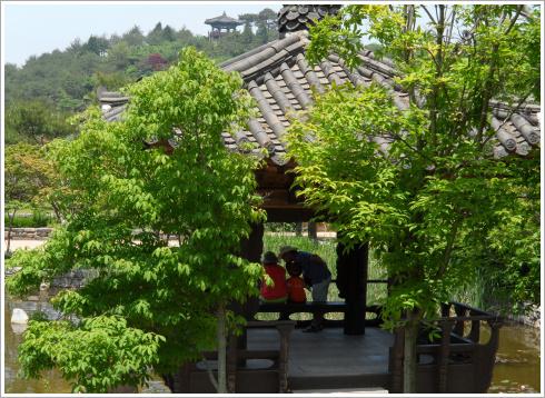 [태안관광] 대나무와 시가 있는 풍경, 안면도 ..
