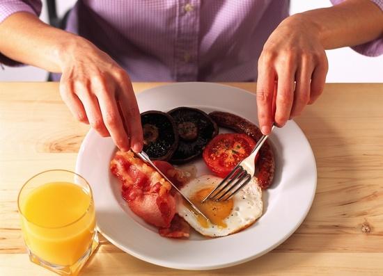 아침 대용으로 먹기 좋은 음식 소개