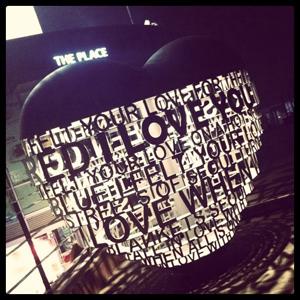 For L.O.V.E