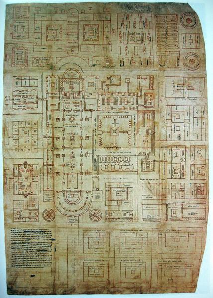 중세 건축 이야기 (4)