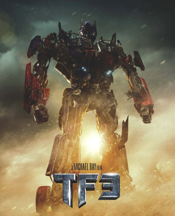 Prelude - Pusher Music (Transformers3 traile..