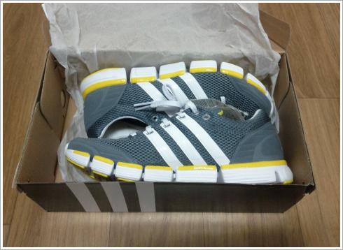 [지름] Adidas CC Chill