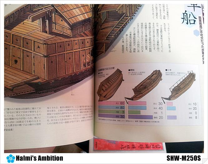[반박] 일본 수군은 대포를 매달아놓고 쐈다?