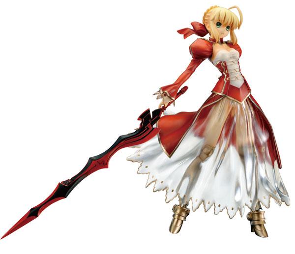 크레이즈제 Fate/Extra 세이버 엑스트라