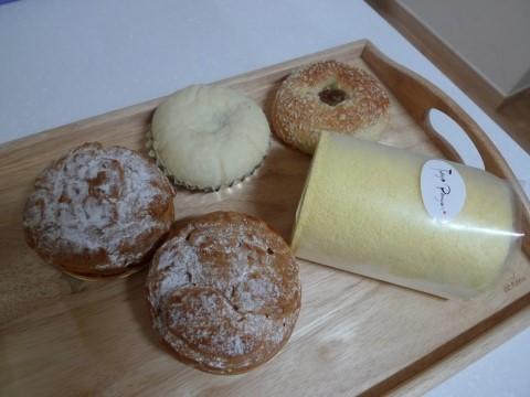 도쿄팡야 백화점 버전의 빵들