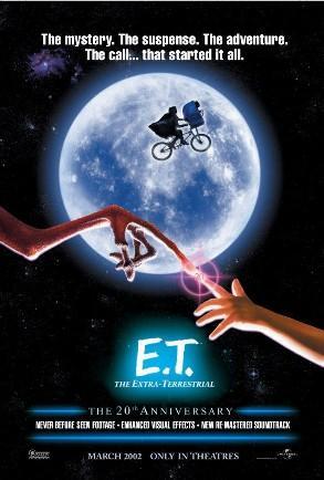 올레 TV에서 ET를 보려다 생긴 일