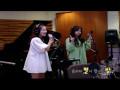 시크릿 - 별빛 달빛 100퍼센트 목소리 영상