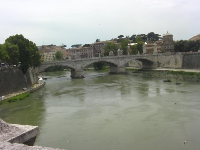 로마: 나보나 광장과 그 일대 (일정 2일차)