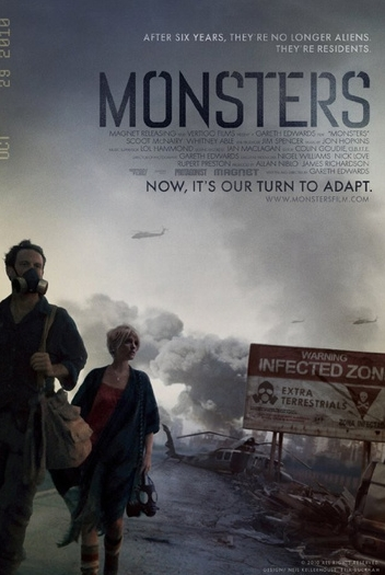 괴물들 (2010)