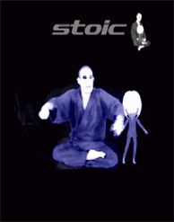 Music Junknote 240 // stoic
