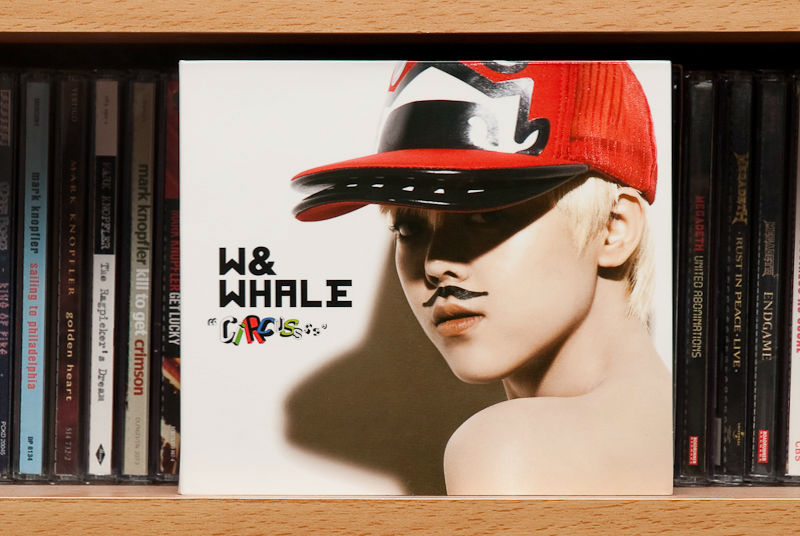 Circussss - W&Whale / 2011