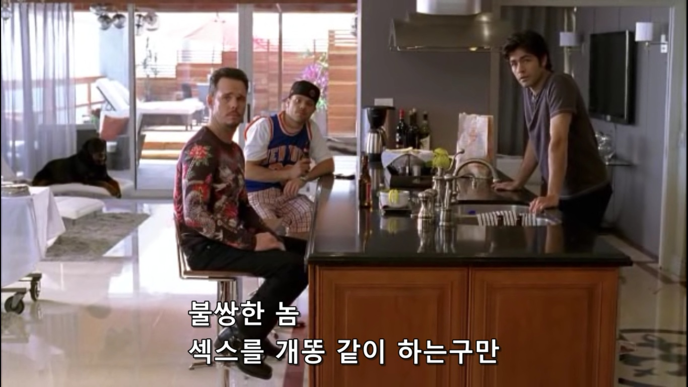 Entourage 커맹 백! with 시즌8
