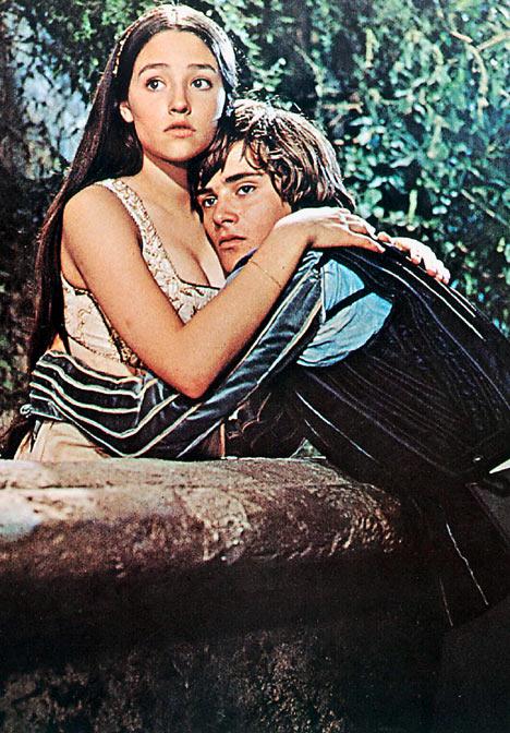 셰익스피어 프로젝트(30)-로미오와 줄리엣, 그 ..