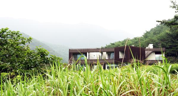 [7Stories_건강] 2011 수화림 가을맞이 리솜덕산..