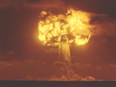 핵(核)시장의 포화