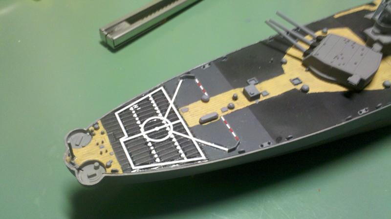 [작업기-4]USS BB-63 Missouri