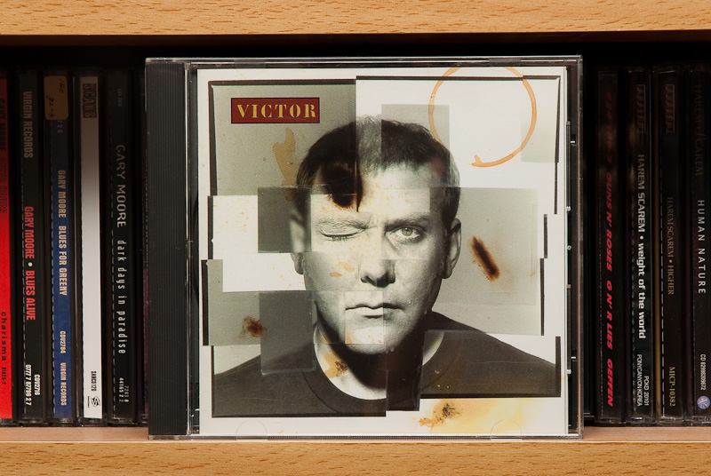 Victor - Victor / 1996