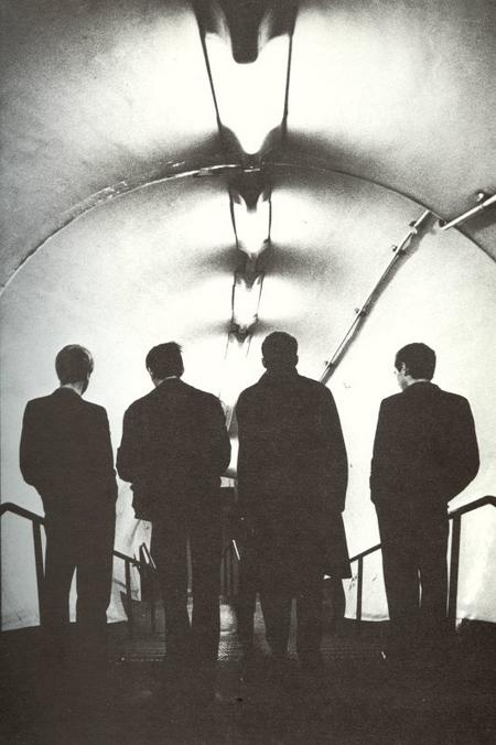 Joy Division - Transmission, She's lost con..