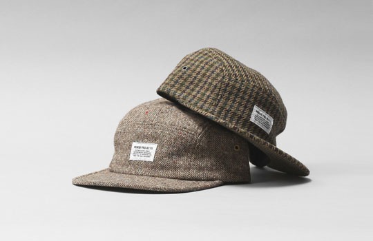 - Norse Projects Fall/Winter 2011 Caps