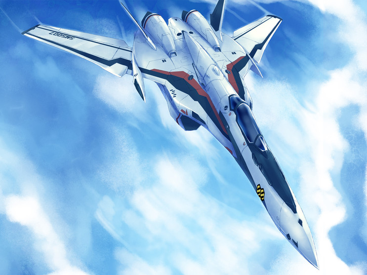 VF-25에 대한 썰..