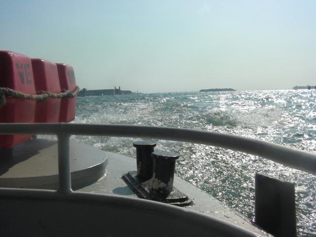 베네치아: 무라노 섬과 나머지 일정들 (일정 5일차)