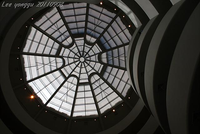 뉴욕 구겐하임 미술관
