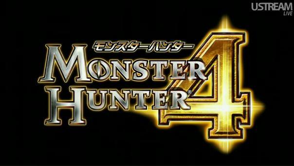 '몬스터 헌터 4' 3DS 발매 일본 반응