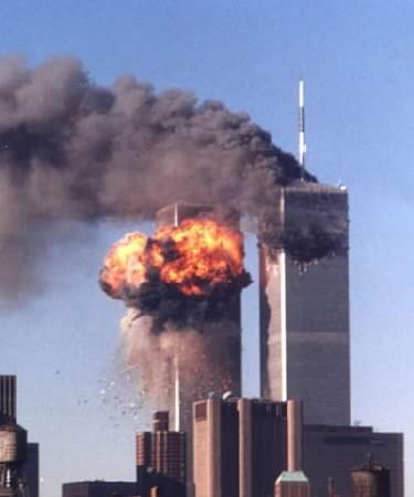 9.11 세계무역센터 테러 사건 10주년