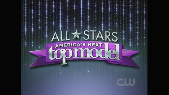 <도전 슈퍼모델(America's Next Top Model)..