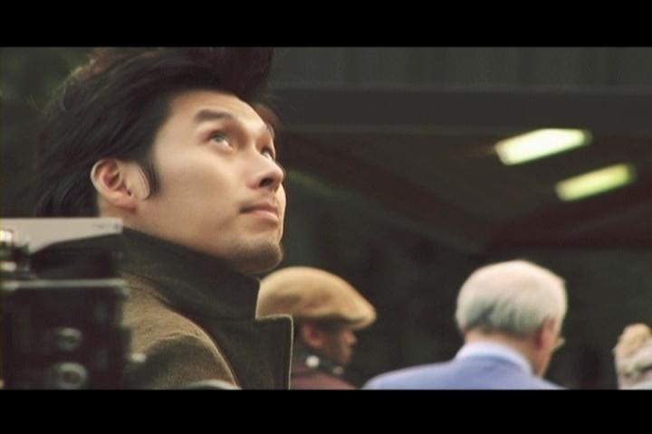 2010 생파 - 만추 메이킹 영상