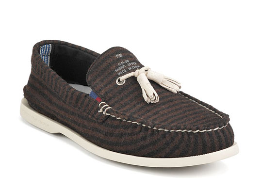 - Band of Outsiders for Sperry Top-Sider T..