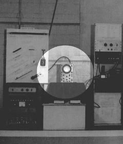 세계최초의 컴퓨터(?) 게임