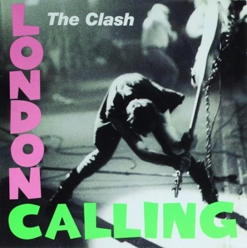 클래쉬 - London Calling