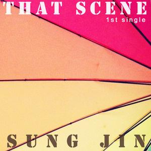 1st Digital Single - that scene