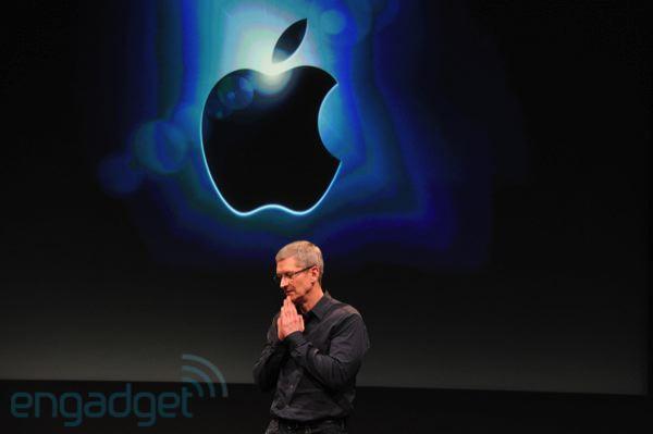 5는 없었다. 4S만 있을뿐.. Let's Talk iPhone ::..