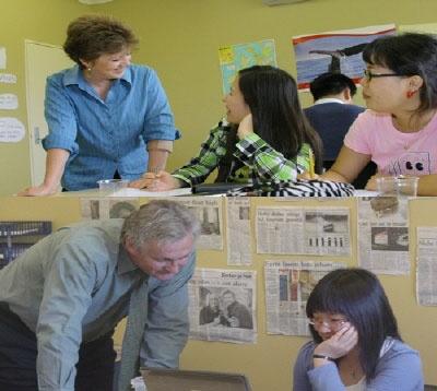 동남보건대학 다양한 해외인턴십 프로그램으로 글..