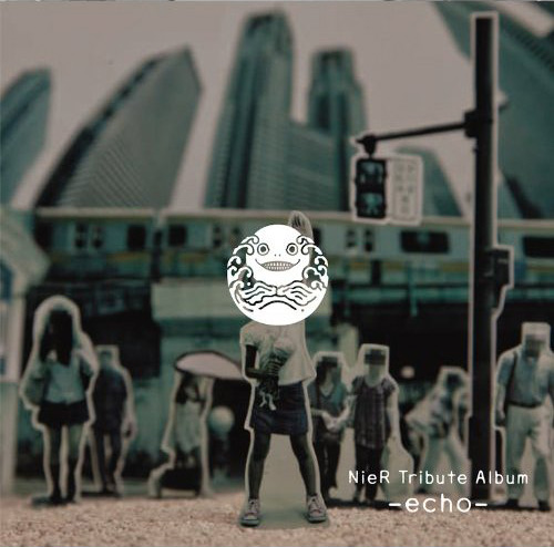 NieR Tribute Album -echo-