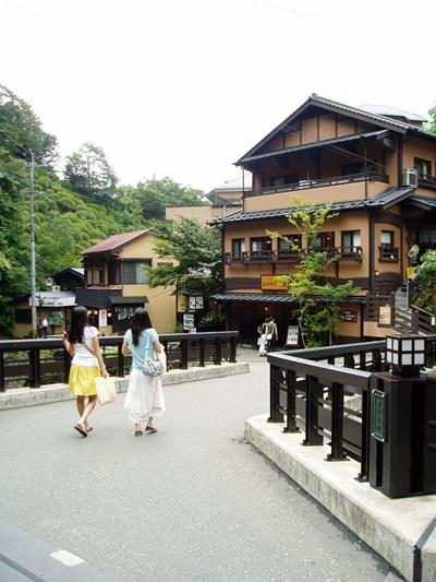 [3박4일 일본 후쿠오카 여행] 쿠로가와 온천마을에..
