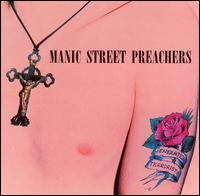 Manic Street Preachers - Crucifix Kiss