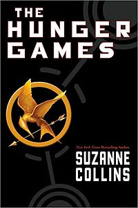 The Hunger Games (by Suzanne Collins) **..