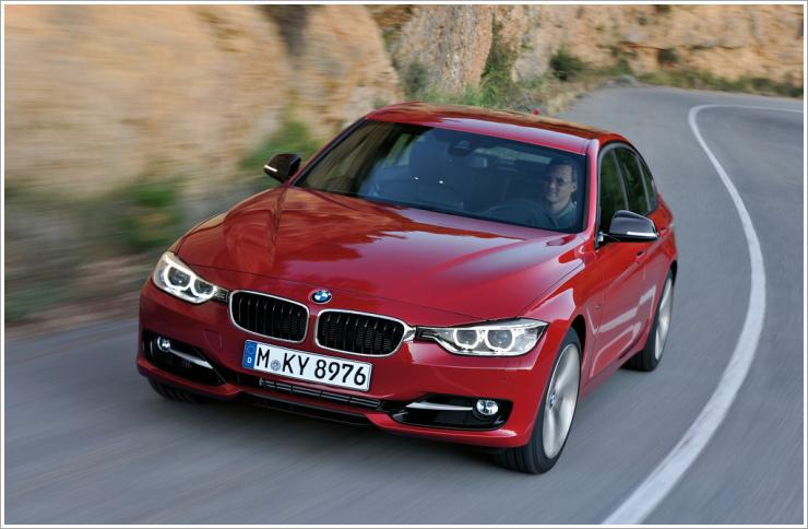 절대 가질 수 없는 BMW 3시리즈에 대한 단상
