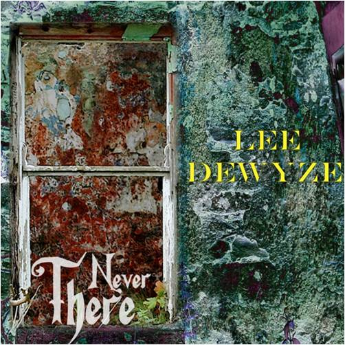 Lee DeWyze – Never There